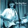 The Big Blue Live at The G Spot live blues music cd
